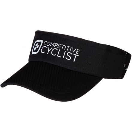Competitive Cyclist Competitive Cyclist Visor