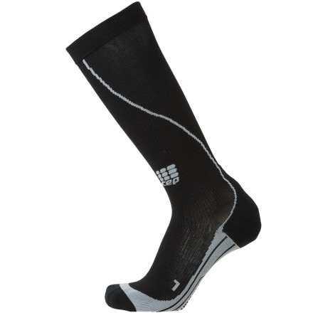 CEP Progressive Running Women's Compression Socks