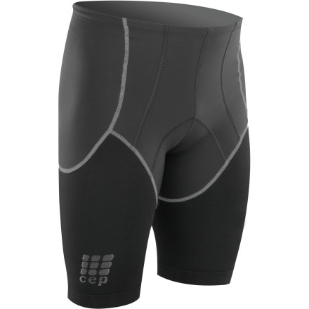 CEP Dynamic+ Men's Triathlon Shorts