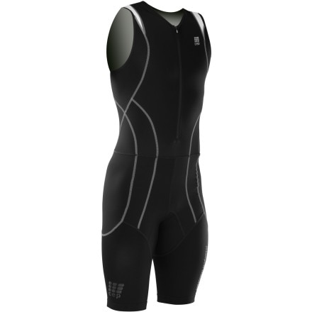 CEP Dynamic+ Men's Triathlon Skinsuit