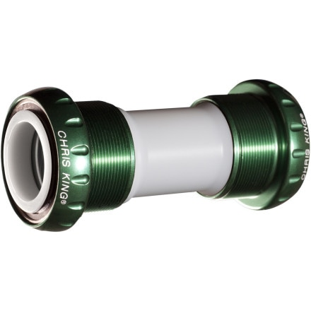 Chris King Road Bottom Bracket - Ceramic - Shimano