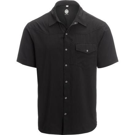 Simply West Shirt - Men's Club Ride Apparel