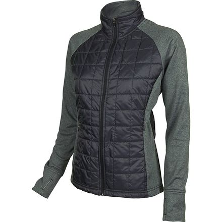 Two Timer Jacket - Women's Club Ride Apparel