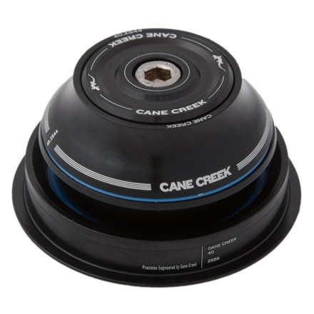 Cane Creek 40 Series ZS Tapered Headset 44/56
