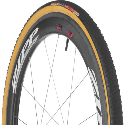 Challenge Grifo XS 33 Cross Tire - Tubular