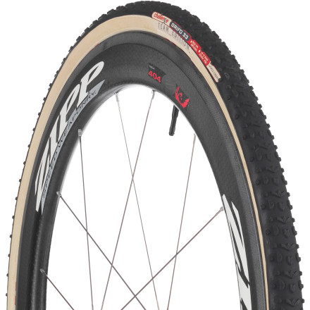 Challenge Grifo 33 Team Edition Cross Tubular Tire