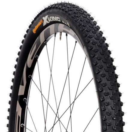 Continental X-King Tubeless Tire - 26in