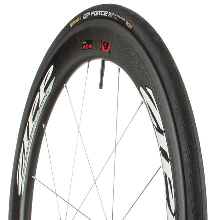 Continental Grand Prix Force Rear Tire - Clincher