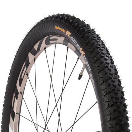 Continental Race King Black Chili ProTection Tire - 26in