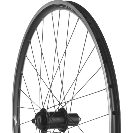 CycleOps PowerTap G3/HED Belgium Plus Rear Wheel - Clincher