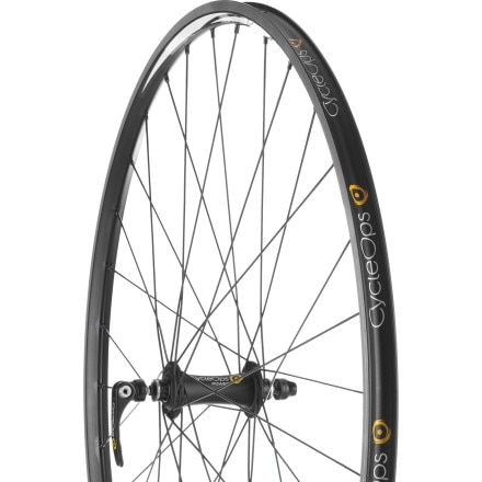 CycleOps PowerTap Alloy G3 Training Wheelset
