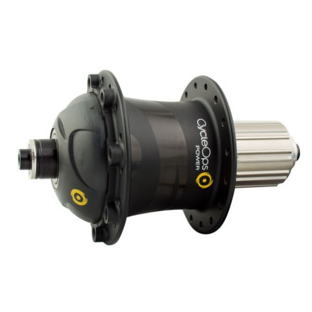 CycleOps Powertap Pro Wireless MTB Disc Hub