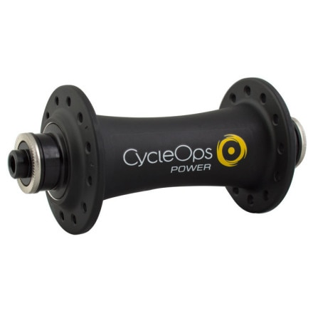 CycleOps Front Hub