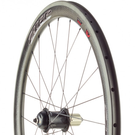 CycleOps PowerTap G3/Zipp 303 Firecrest Carbon Clincher Wheelset
