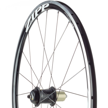 CycleOps PowerTap G3/Zipp 101 Wheelset