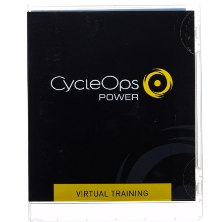 CycleOps Virtual Training