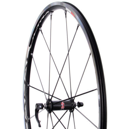 Campagnolo Shamal Ultra Clincher Wheelset