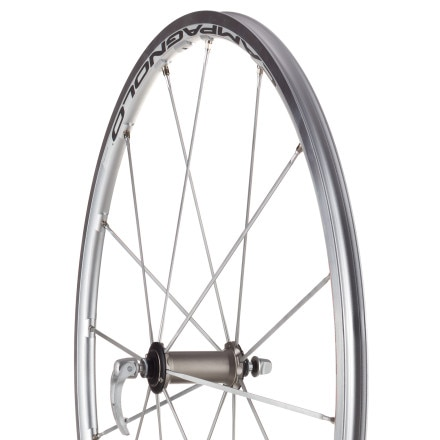 Campagnolo Eurus Wheels - Clincher