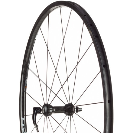 Campagnolo Hyperon Ultra Two Carbon Road Wheelset - Tubular