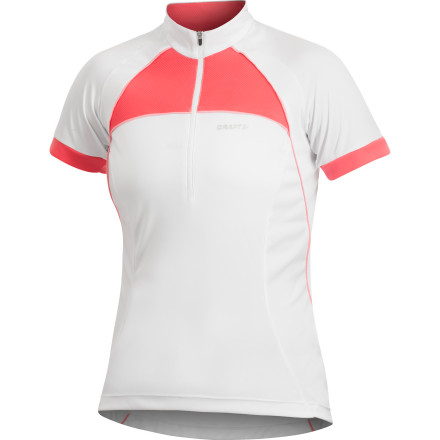 Craft Active Bike Classic Jersey - Short-Sleeve - Women's