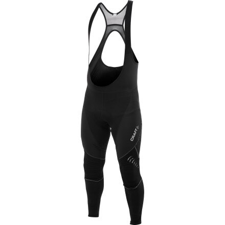 Craft PB Thermal Bib Tights with Chamois - Men's