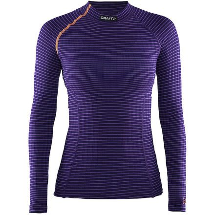 Active Extreme Crewneck Base Layer - Long-Sleeve - Women's Craft