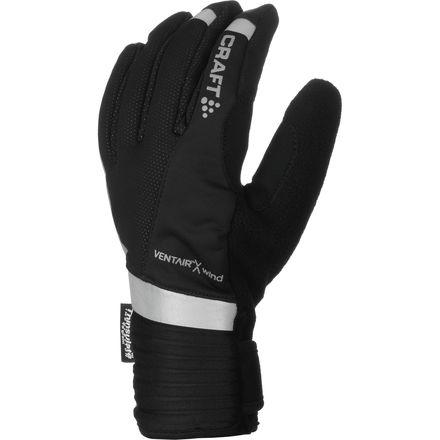 Shield Gloves Craft