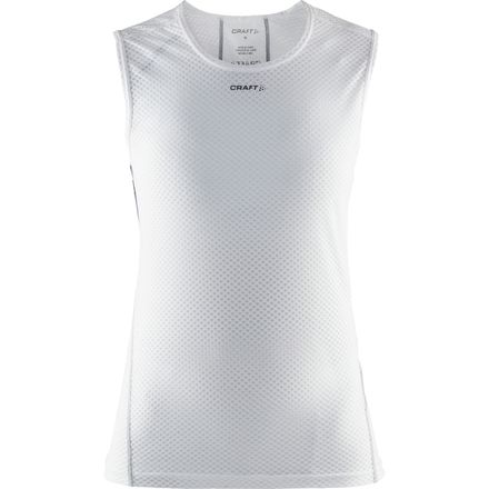 Craft COOL Mesh Superlight Base Layer - Sleeveless - Women's - GWP