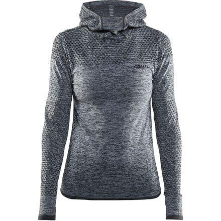 Core Seamless Hooded Shirt - Women's Craft