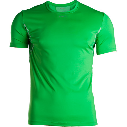 Craft COOL T-Shirt with Mesh - Short-Sleeve - Men's