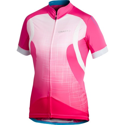 Craft Elite Jersey - Short-Sleeve - Women's