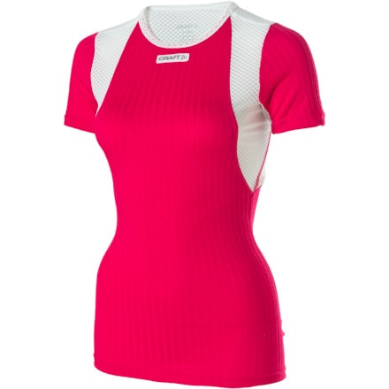 Craft Active Extreme Concept Piece - Short-Sleeve - Women's