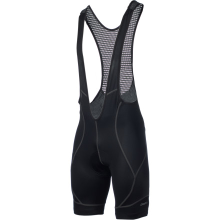 Craft Pro Race Bib Shorts