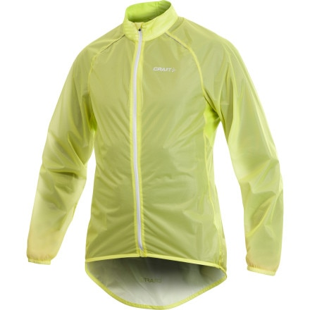 Craft AB Light Rain Jacket - Men's