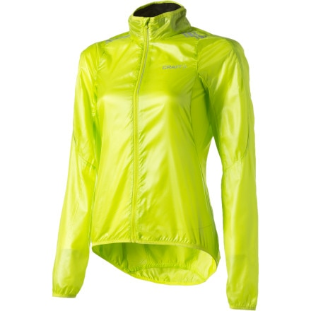 Craft PB Featherlight Jacket - Women's