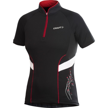 Craft Active Jersey - Short-Sleeve - Women's