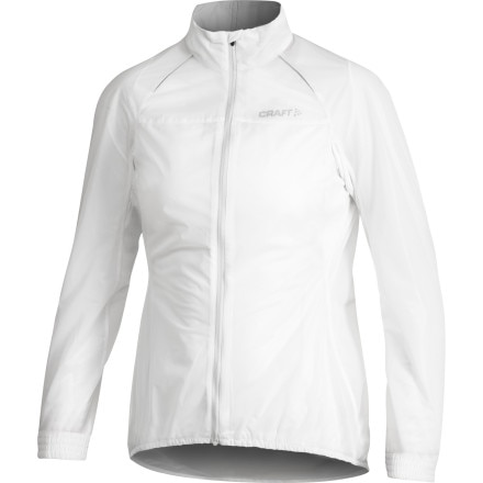 Craft AB Light Rain Women's Jacket