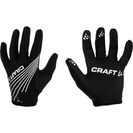 Craft Control Full Finger Glove