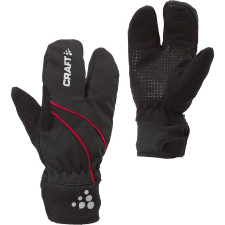 Craft Thermal Split Finger Glove | Competitive Cyclist