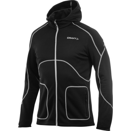 Craft Active Hooded Jacket
