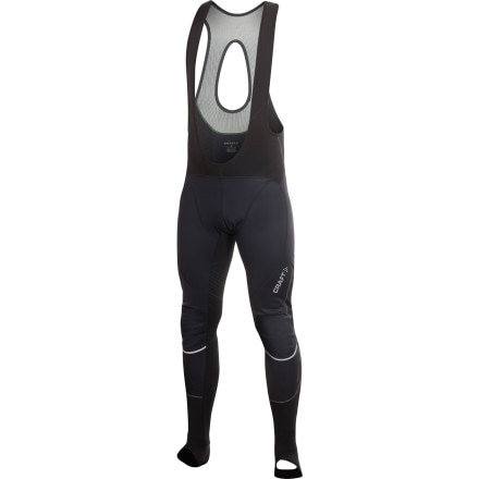 Craft Elite Bib Long Tights