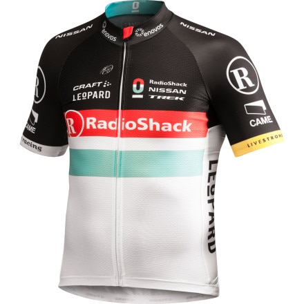Craft RadioShack Nissan Trek Elite Aero Jersey - Men's