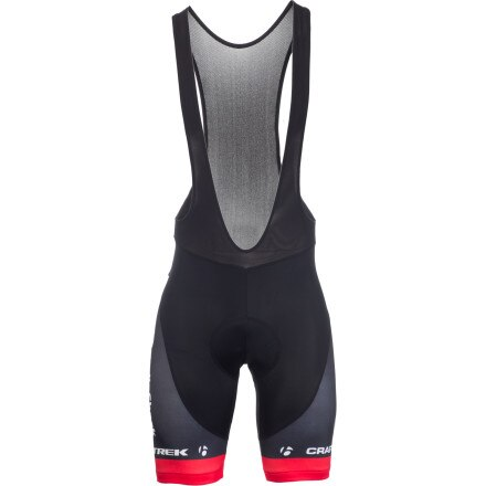 Craft RadioShack Nissan Trek Replica Bib Shorts