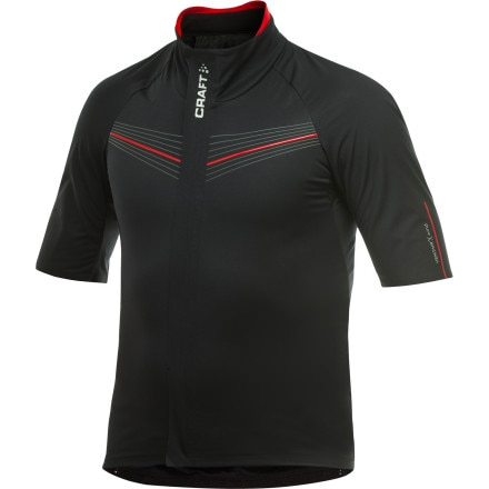 Craft Elite Weather Jersey - 3/4 Sleeve - Men's
