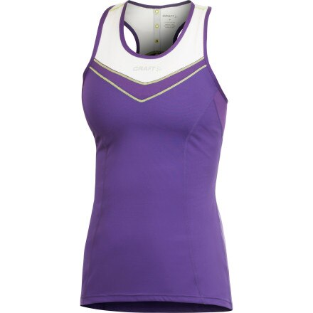 Craft Active Singlet - Sleeveless - Women's