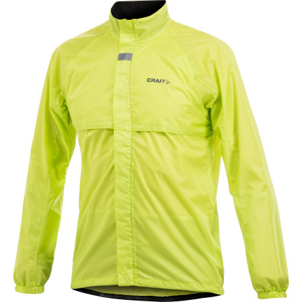 Craft Active Rain Jacket - Men's