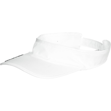 Craft Running Visor