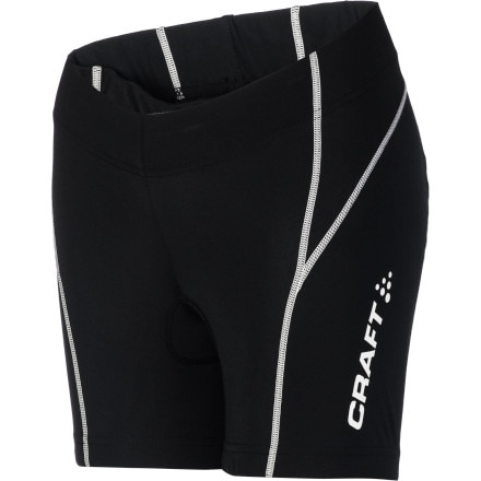 Craft Active Tri Short - Women's
