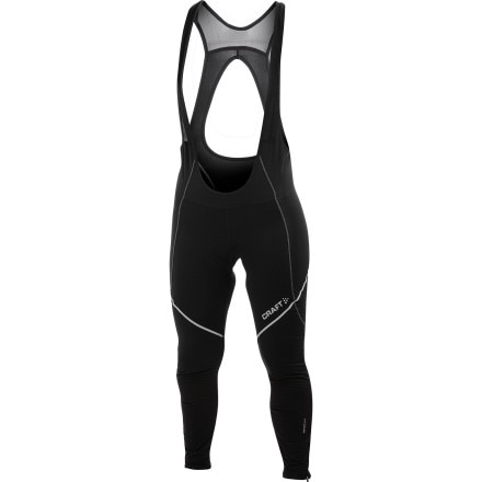 Craft Performance Storm Women's Bib Tights