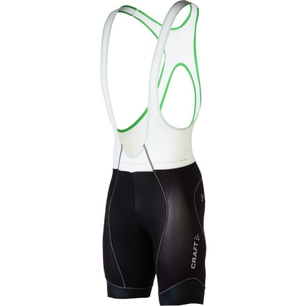 Craft Elite Body Control Bib Shorts